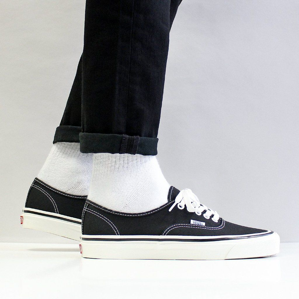 Vans Authentic 44 DX Shoes – (Anaheim