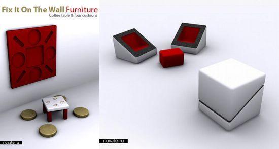 Multi Functional Furniture john nouanesing's multifunctional furniture   multifunctional