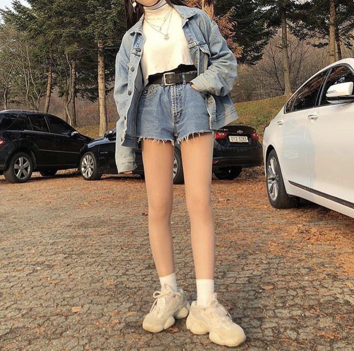 يكفي داااادي Korean Fashion Trends Korean Fashion Fashion