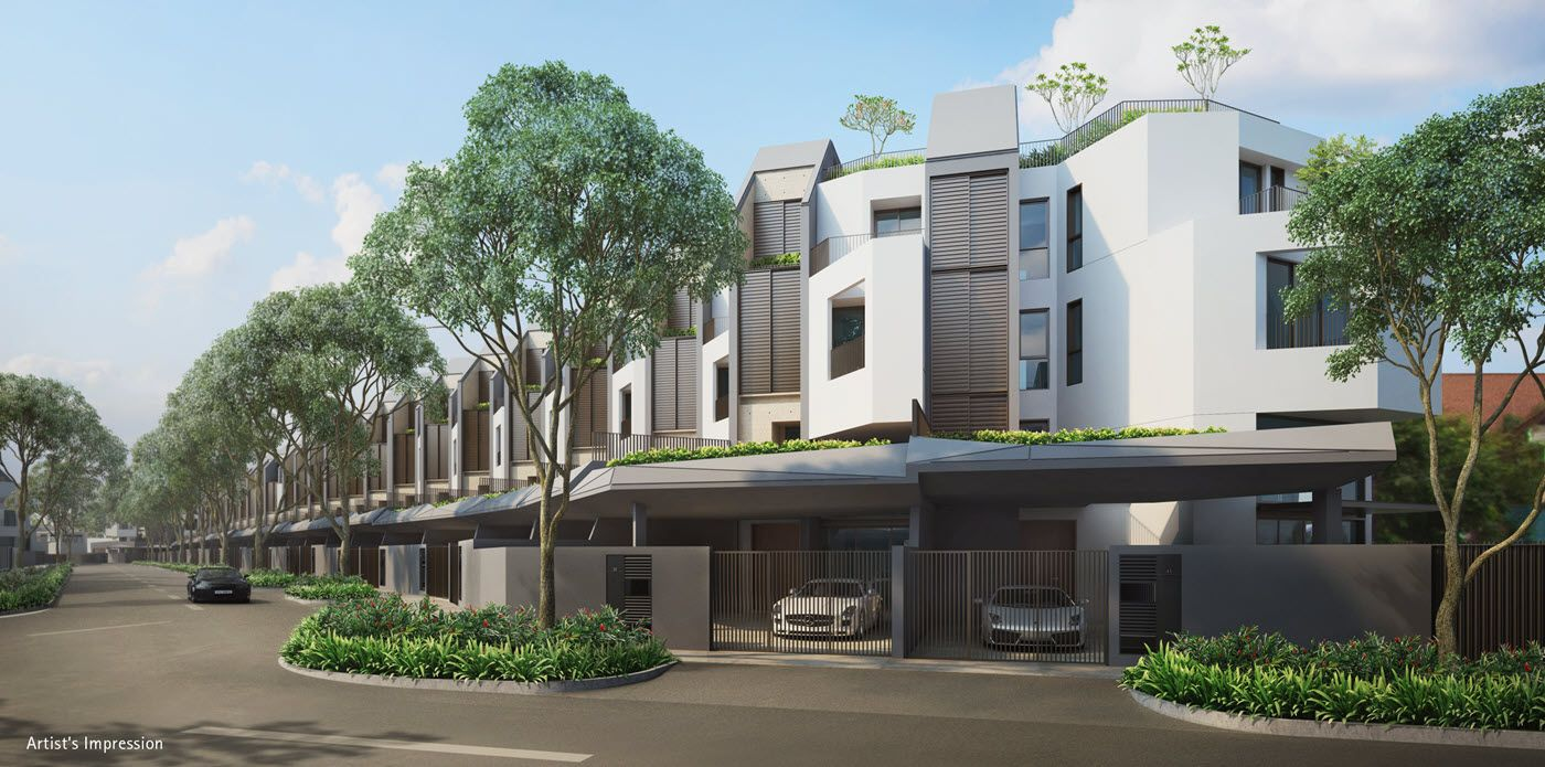 New Launch Nim Collection Landed For Sale In Singapore Stay Updated On Nim Collection Landed Project Details Land For Sale Buying Property Wellness Design
