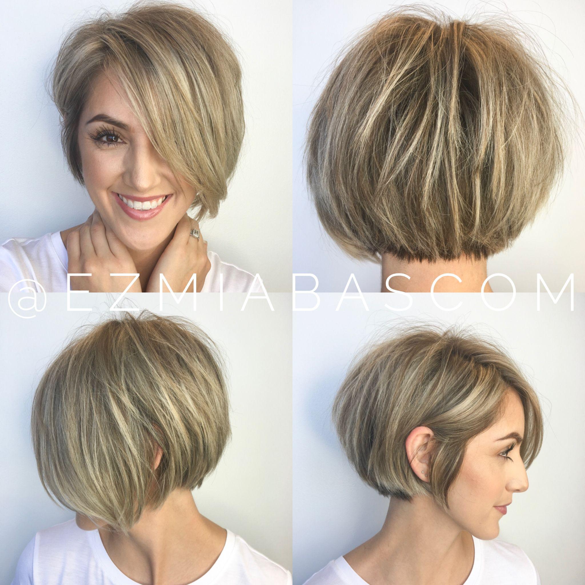 28++ Pixie bob hairstyles info