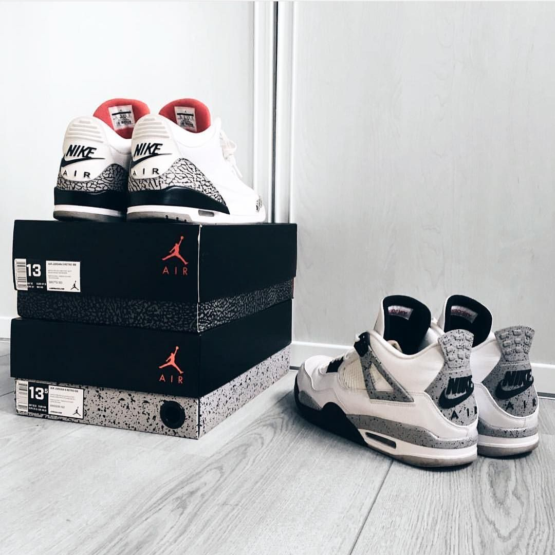 "check out c7c16 c6038 ""Which Air Jordan was designed better   NiceKicks  jeroenfriso"""
