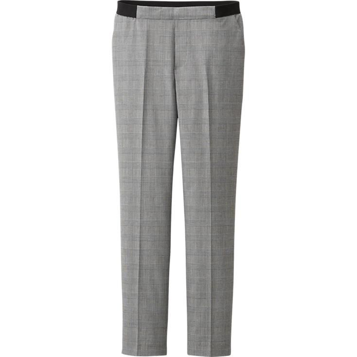These pants feel like leggings, look like real pants.