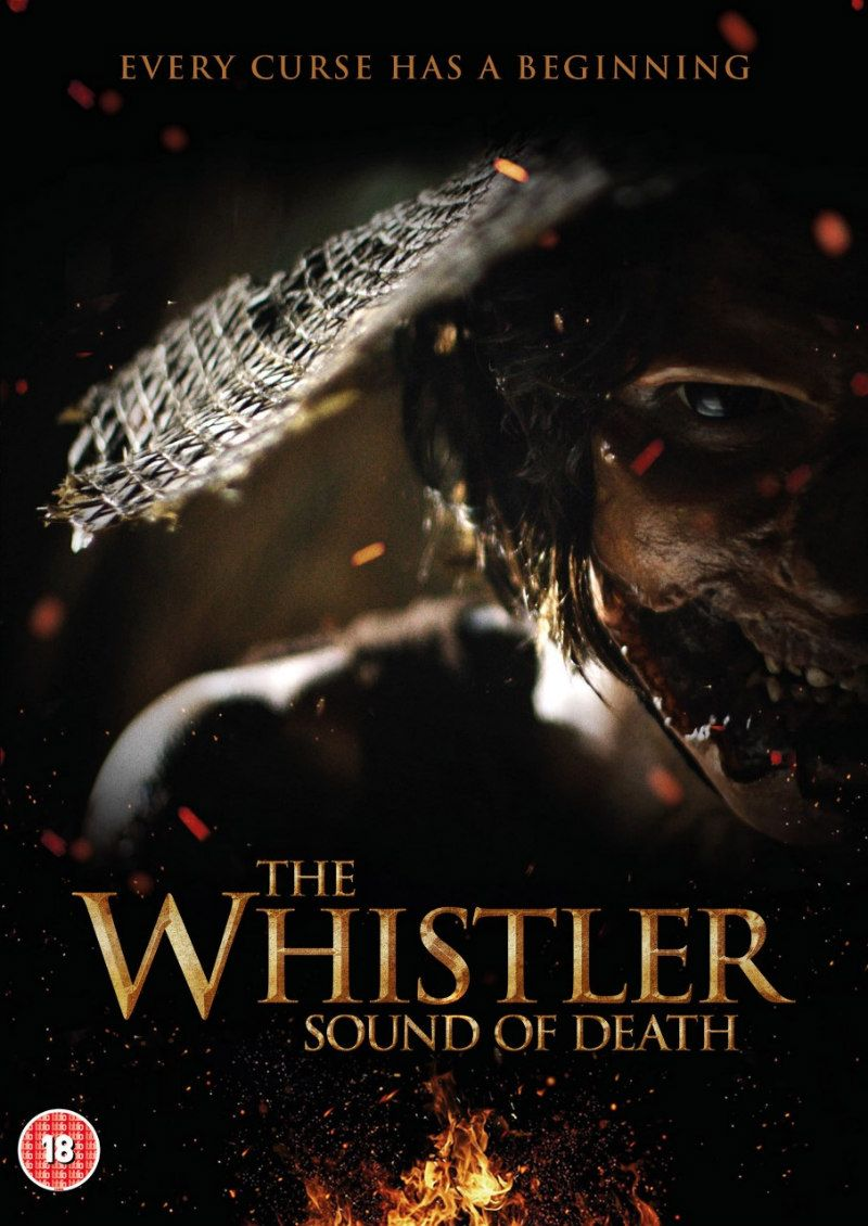 Latinamerican horror the whistler comes to dvd trailer