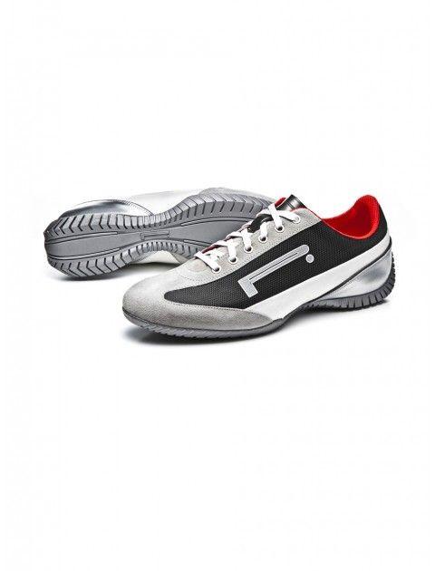 PZERO-REX-14 Pirelli PZero sneaker black in suede 0126be6ab3ce