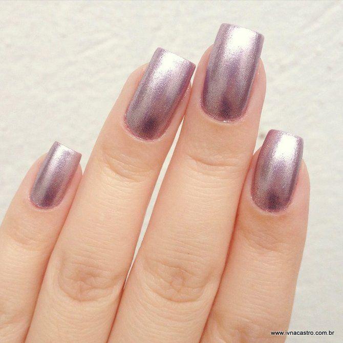 esmalte-libelula-anita04   Manicure e Pedicure   Pinterest ...