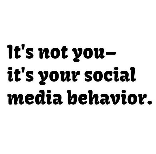 Facebook Social Media Quotes Social Media Humor Funny Quotes