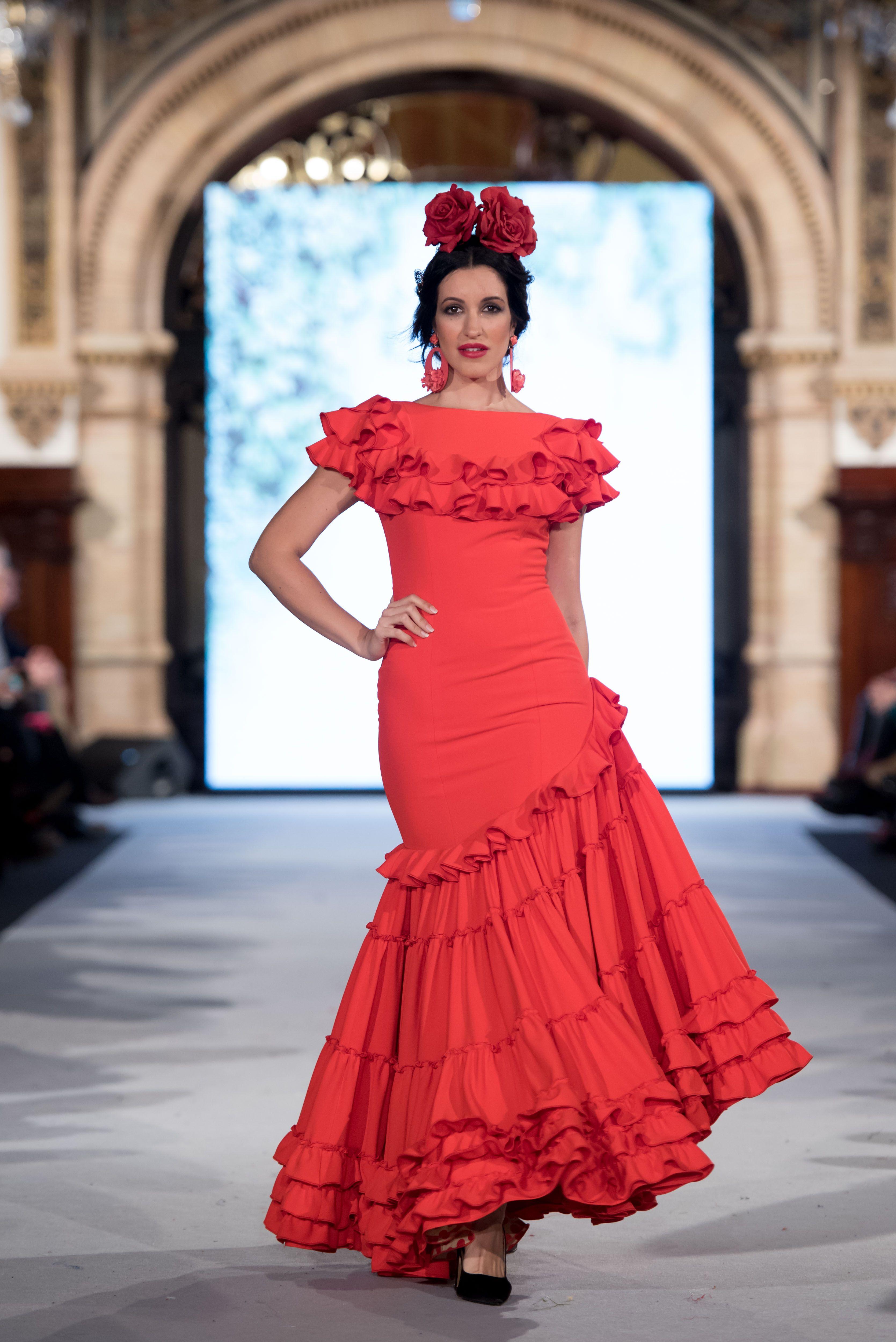Pepa Garrido - We Love Flamenco 2018 - Sevilla  ac515bb24e3