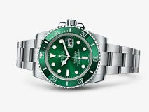 Rolex Submariner Watch - Rolex Swiss Luxury Watches