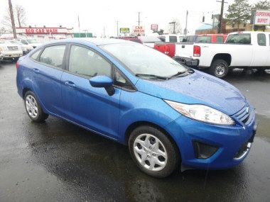 2011 Ford Fiesta For Sale At Front Line Ready Llc In Portland Or Portland Oregon Used Cars Trucks Vans Suvs Front Line Read Ford Fiesta Ford Used Cars