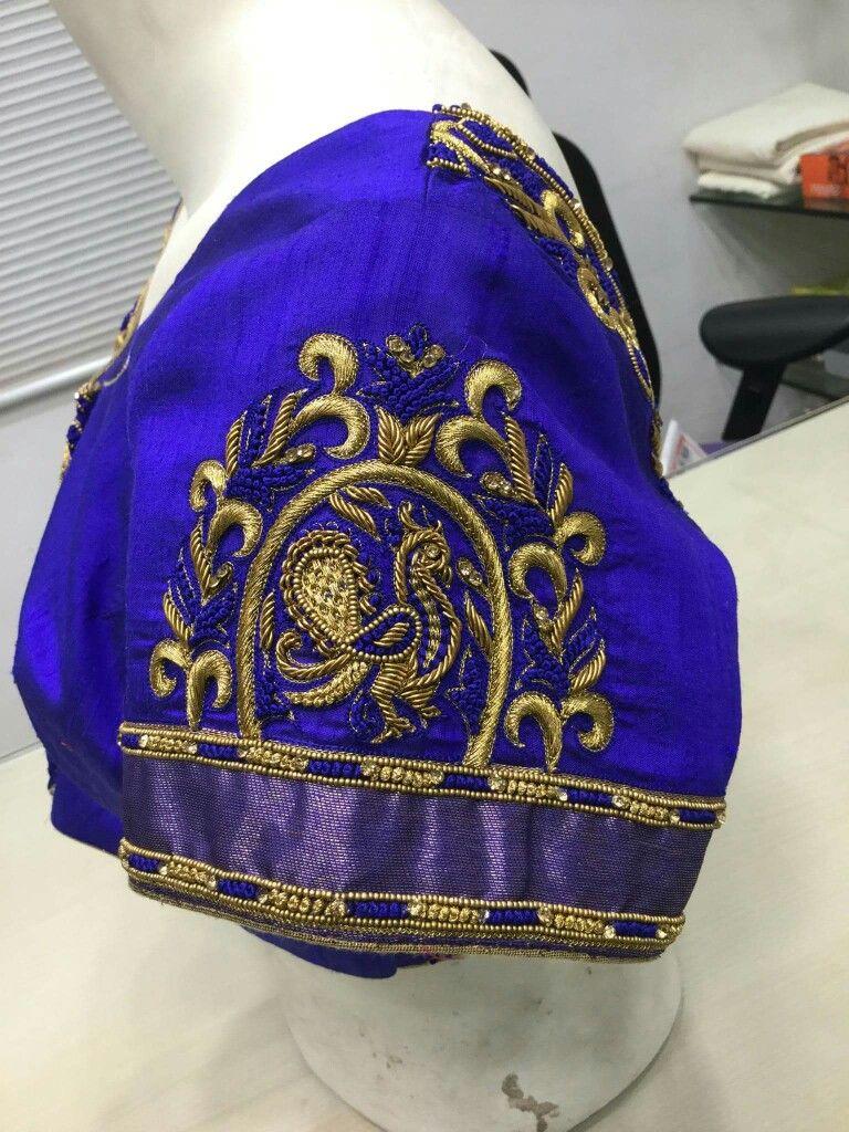 Pin by santosh kumar on renu pinterest blouse designs saree and