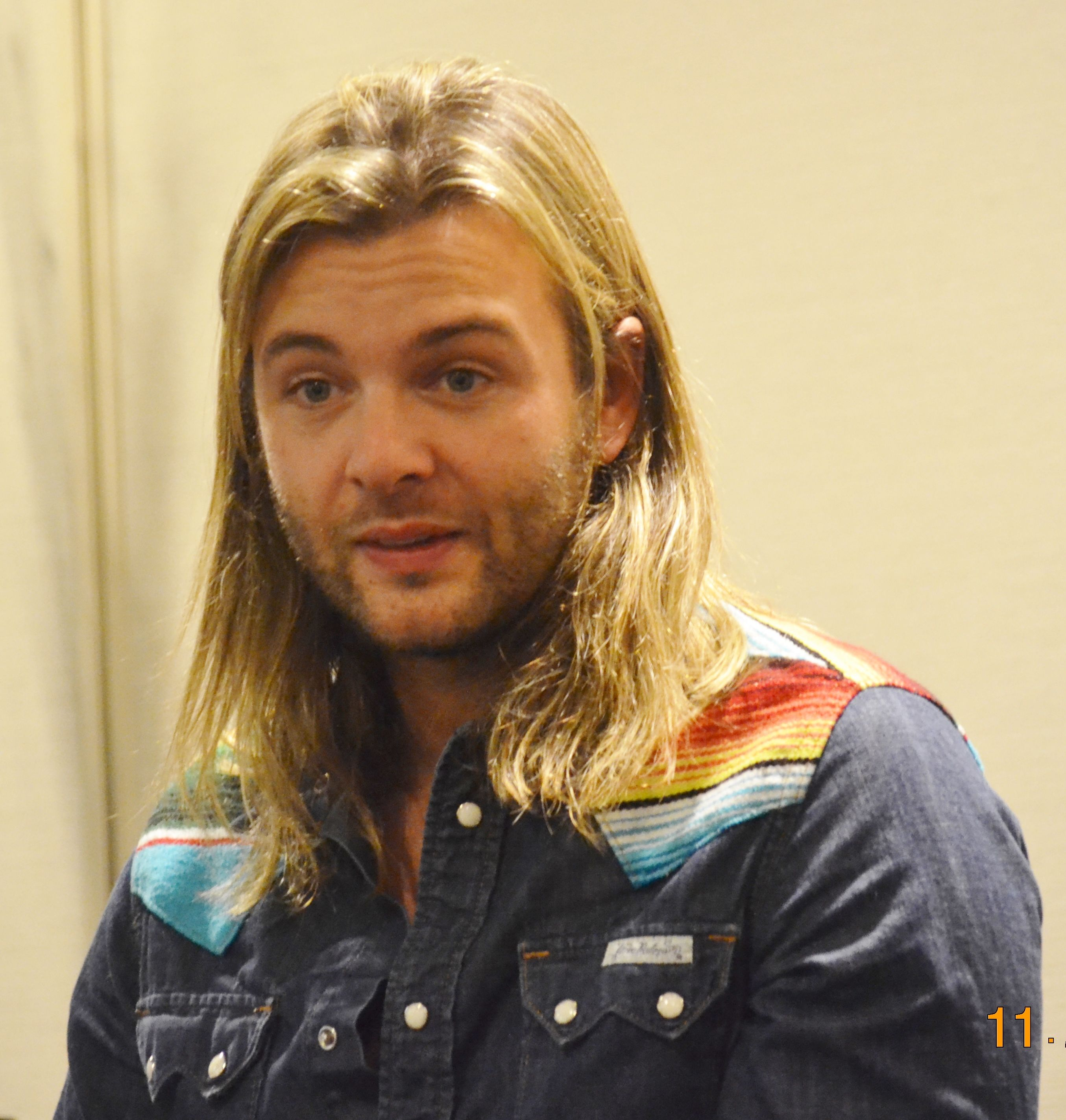 Keith harkin at the meet greet before the celtic thunder symphony keith harkin at the meet greet before the celtic thunder symphony show in des moines ia november 29 2014 m4hsunfo