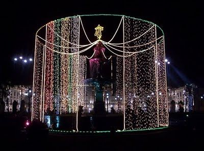 Christmas Traditions in Peru | ᏟᎻᎡḬᏚᎢᎷᎪᏕ ✶ LIGHTS ...