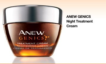The most amazing products... Genics.  I love them!