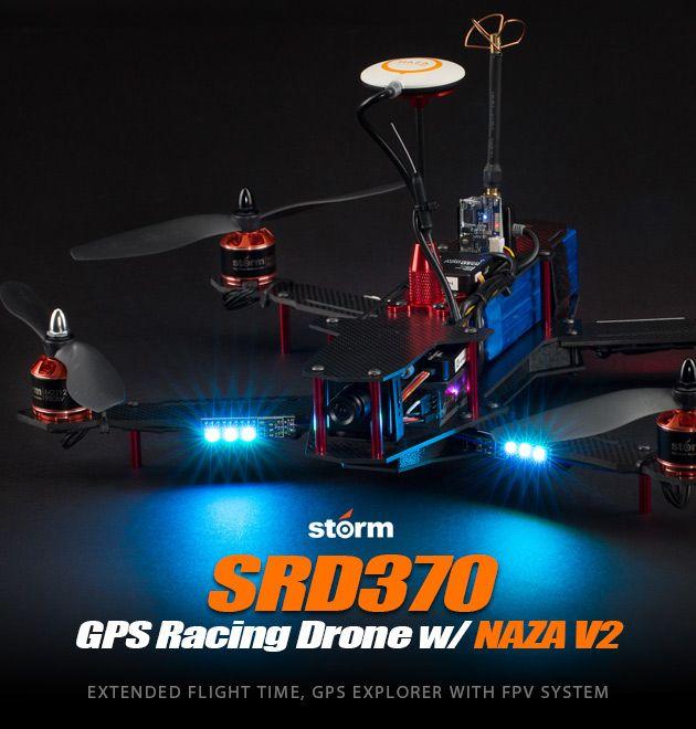 STORM Racing Drone GPS (RTF / SRD370 NAZA V2) //www.helipal ... on storm spirit, storm bird, storm figure, storm phoenix, storm death, storm wolf, storm moon, storm aftermath, storm bass, storm hunters,