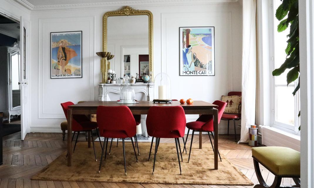 camille omerin au nom du p re kitchen and dining pinterest salle manger maison et d co. Black Bedroom Furniture Sets. Home Design Ideas