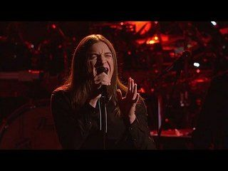 """The Voice: The Playoffs Continue: Stevie Jo -- Stevie Jo puts it all on the line with his version of """"The Thrill Is Gone."""" -- http://www.tvweb.com/shows/the-voice/season-6/the-playoffs-continue-2--stevie-jo"""