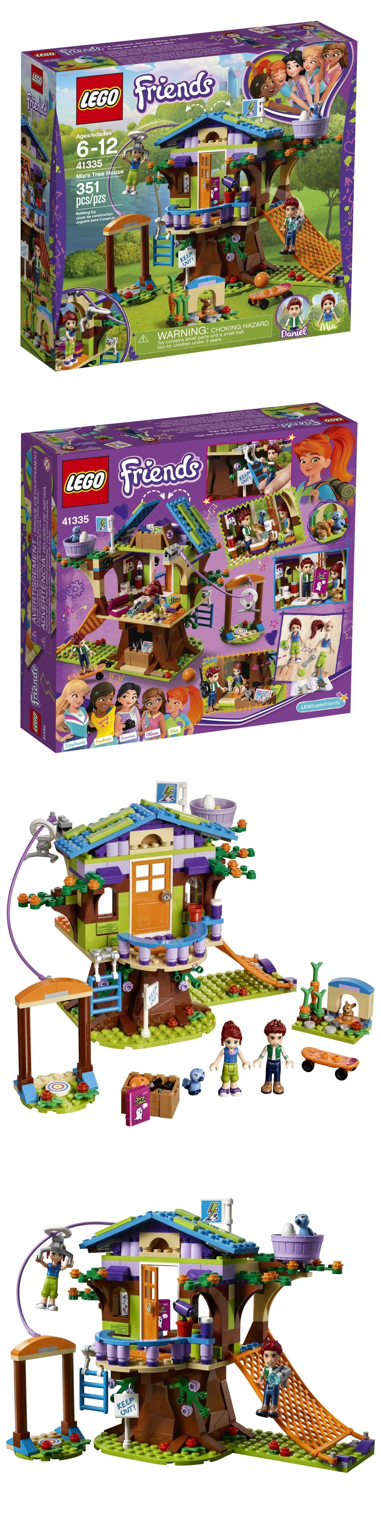 Lego Complete Sets And Packs 19006 Educational Toys Lego Friends