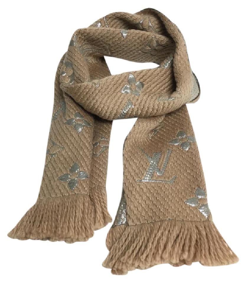 Louis Vuitton Logomania Shine Scarf.   Scarves!   Pinterest   Louis ... 50e855e7176