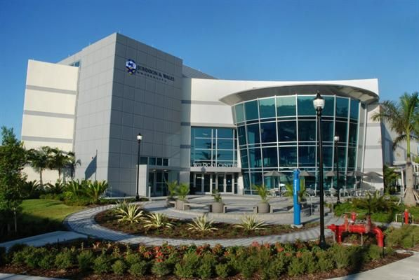 Johnson And Wales University Miami >> Johnson And Wales North Miami Campus Colleges