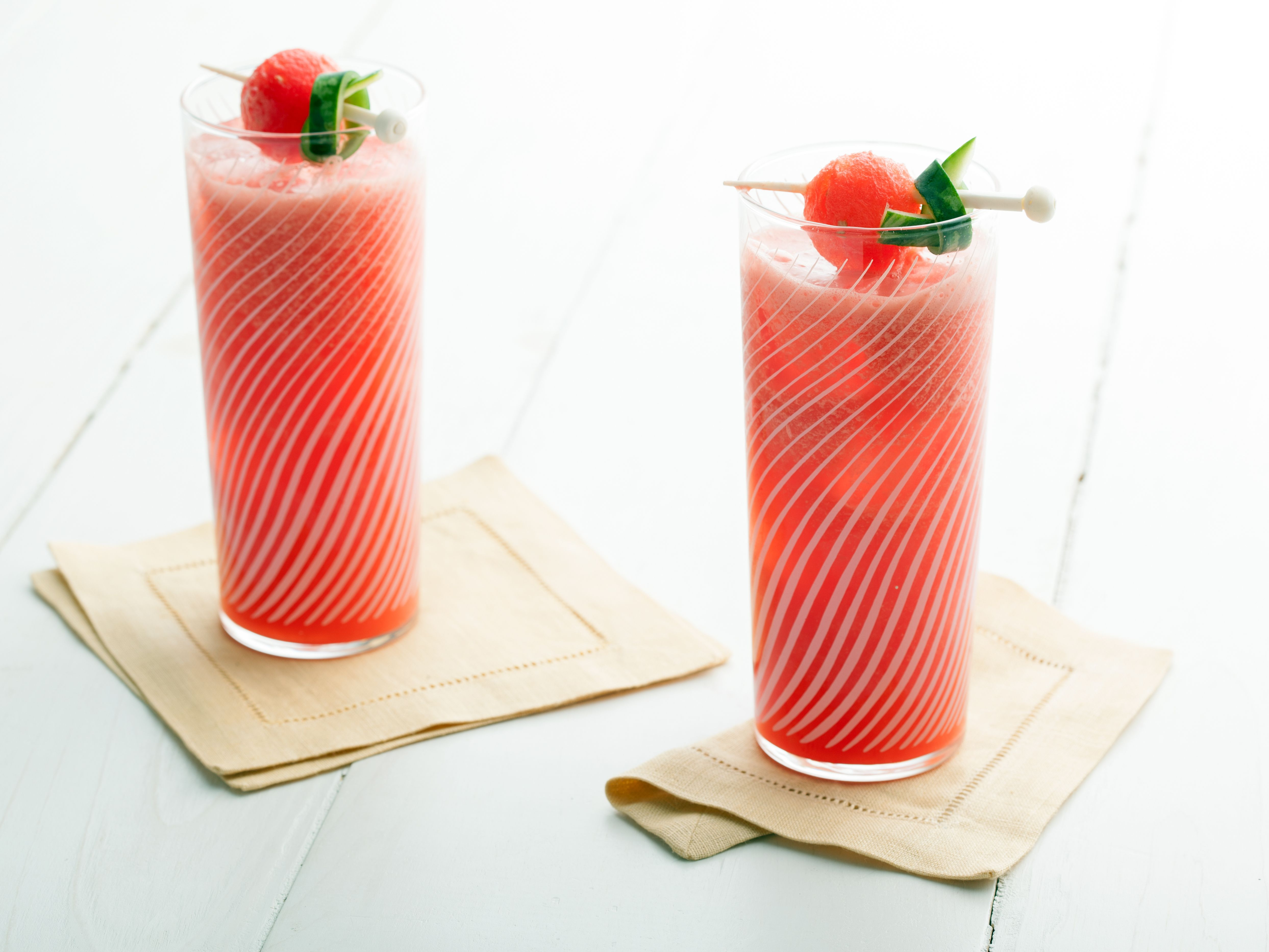 Watermelon mai tai recipe recipes food and beverage forumfinder Image collections