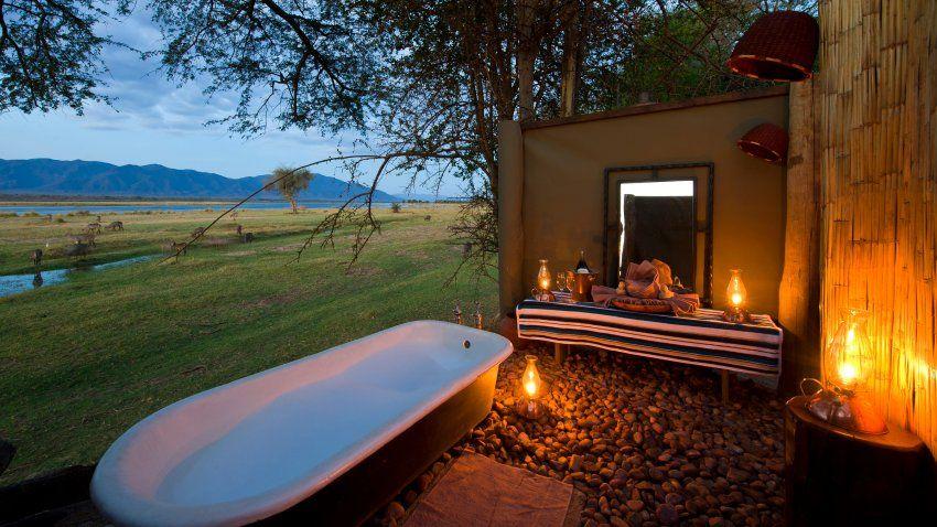 The World S Best Outdoor Tubs Outdoor Bathtub Outdoor Tub Outdoor Baths