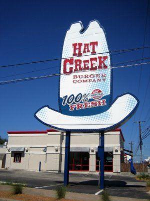Hat Creek Burger Co Austin Burger News Burger Co Hats Burger