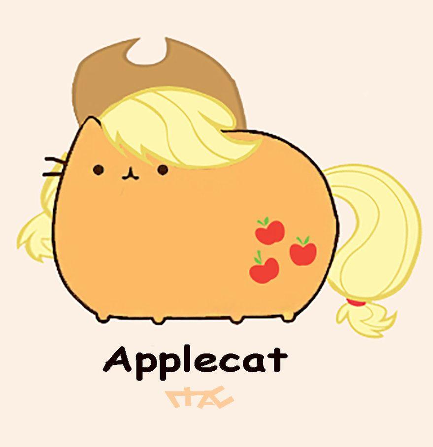 Pusheen Mlp Google Search Pusheen Cat My Little Pony Friends Pusheen