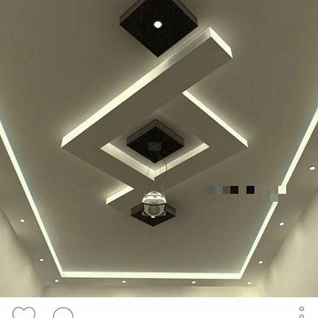 Simple POP in 2020 | Plaster ceiling design, False ceiling ...