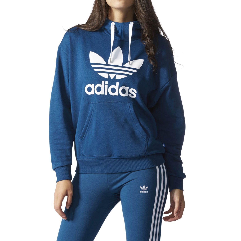 adidas Originals R.Y.V Sweatshirt | Womens sports fashion