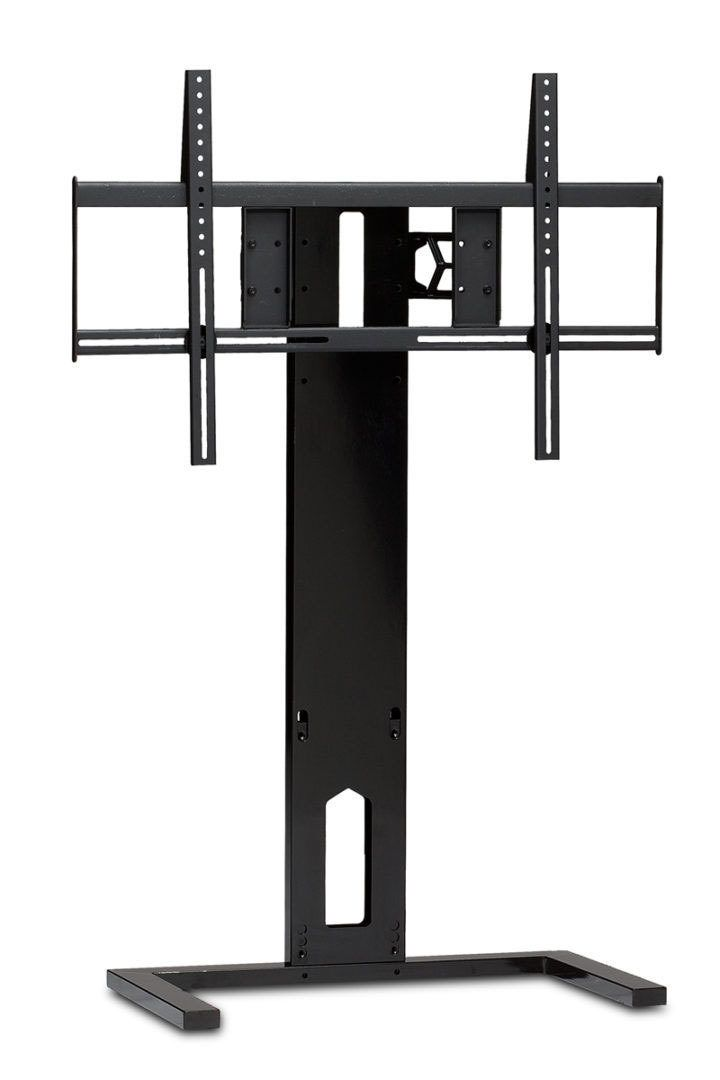The Arena Bdi Tv Mount Freestanding Sturdy Steel Base Flexible