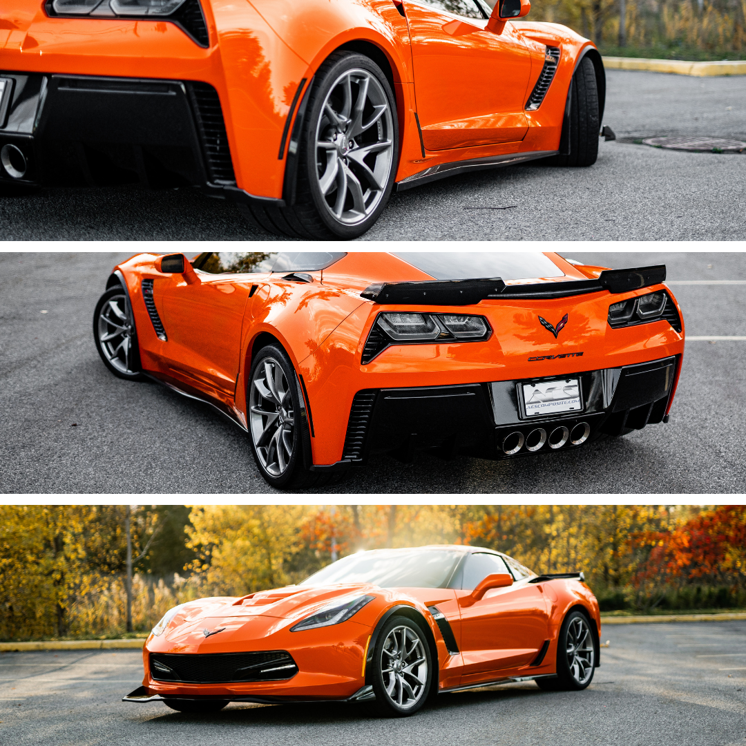 Pin On C7 Corvette
