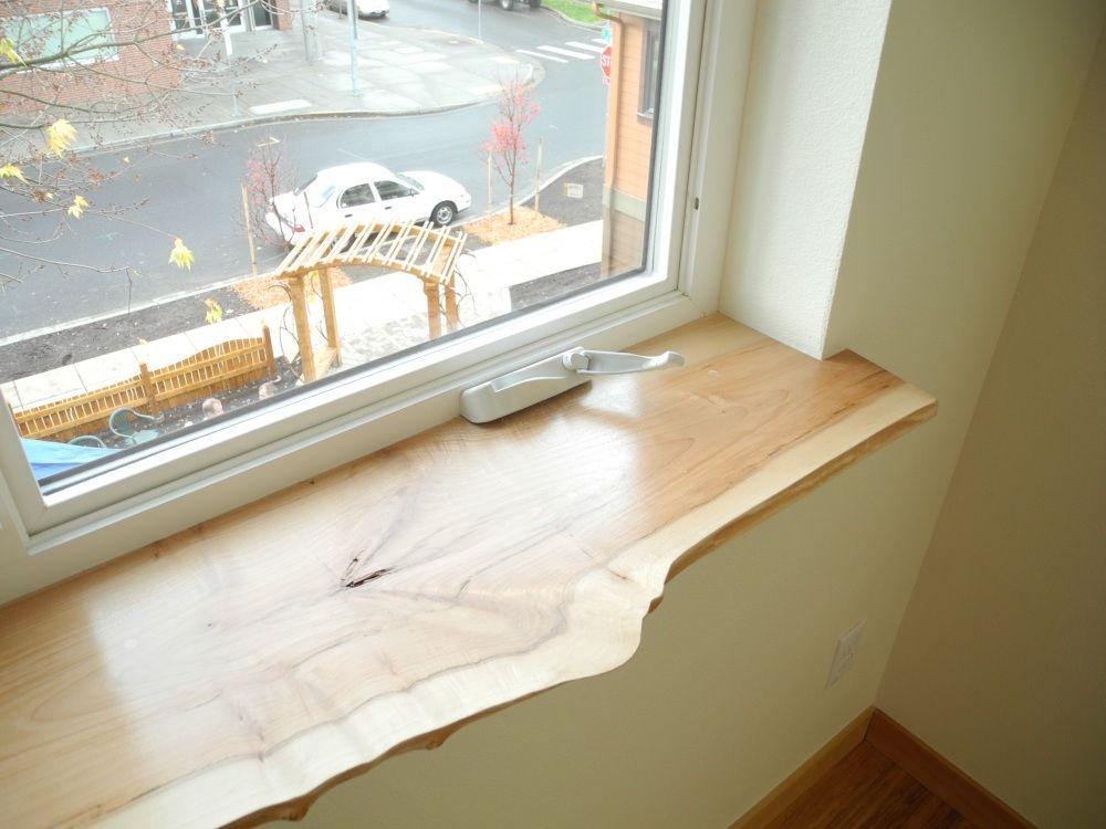 Artwork Interior Window Sill Kitchen Window Sill Interior Windows