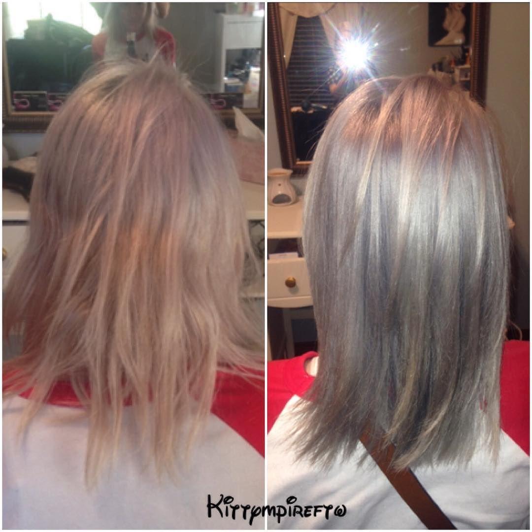 Ion Chrome Hair Color Permanent Makeupsite