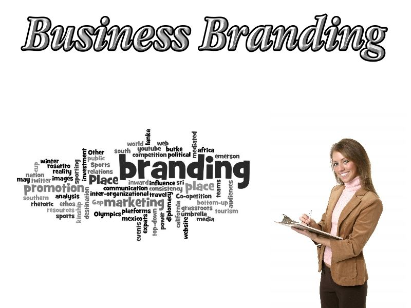 business branding. When it comes to building a business, few things hold the importance of branding.