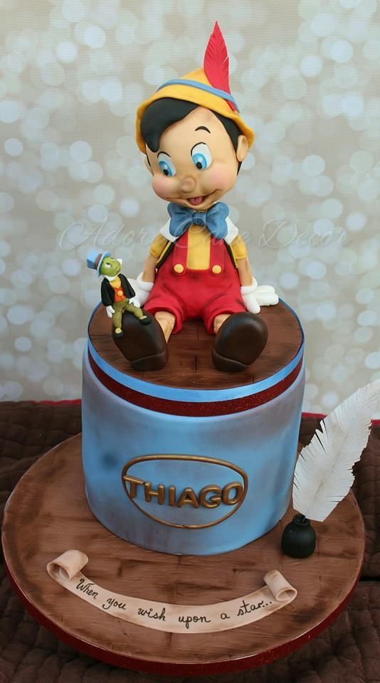 Adore Cake Decor Cakes Movies TV shows Pinterest Cake