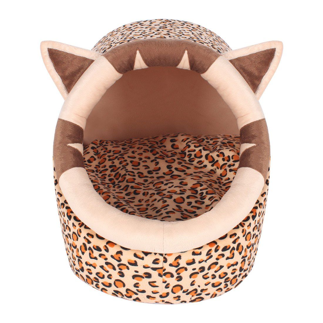 Stupendous Cupets Cave Style House For Pets Dog Bed Cat Tent Pet Home Interior And Landscaping Synyenasavecom