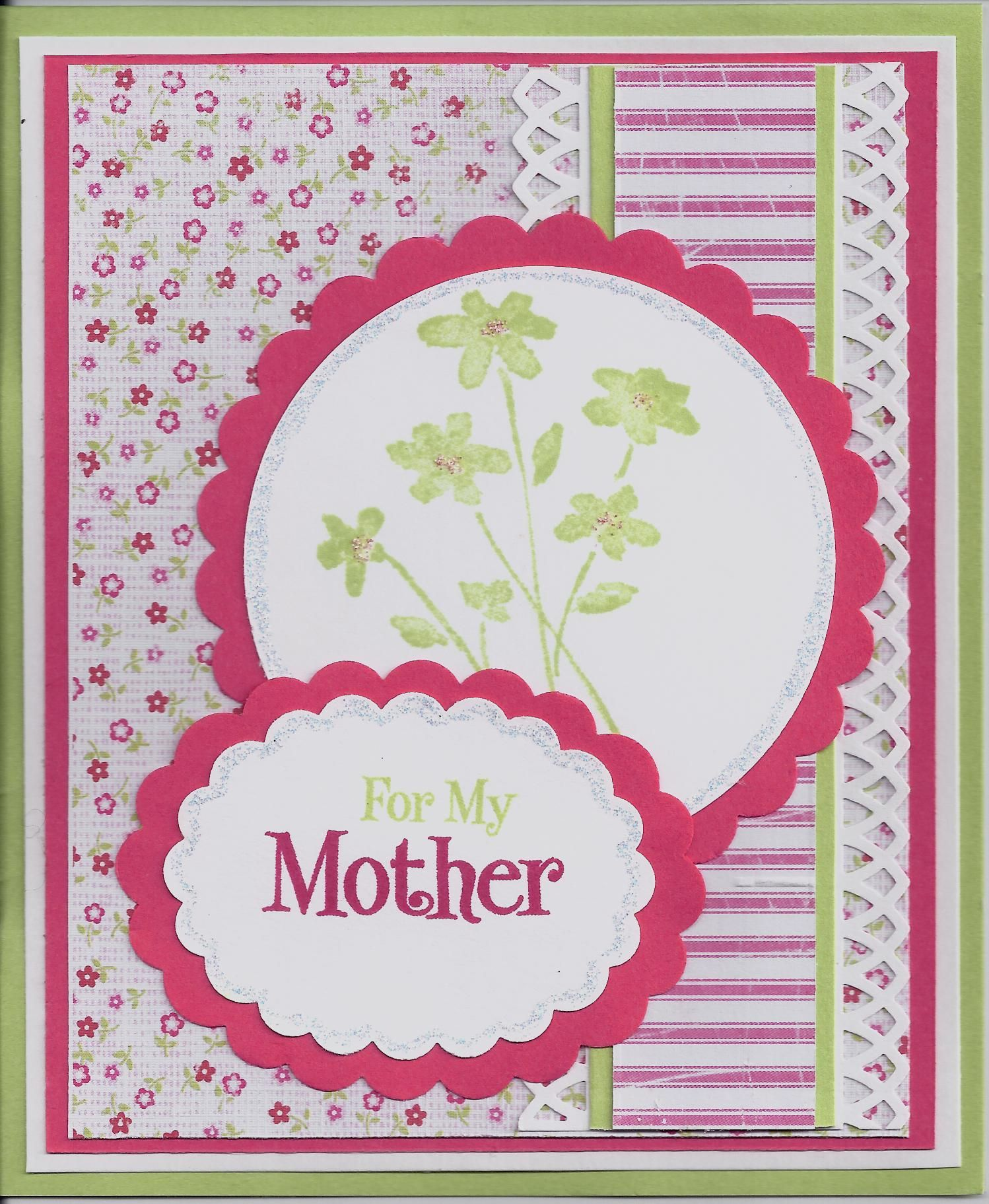 Motherus day simple and pretty cards pinterest cards