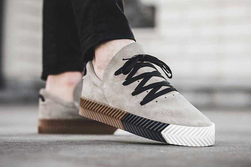 Alexander Wang Unveils His Upcoming adidas Originals Skate