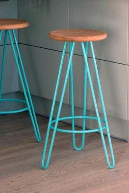 Firkete Ayak Modelleri - Masa, Sehpa, Konsol ve Tabureleriniz İçin #stoelen