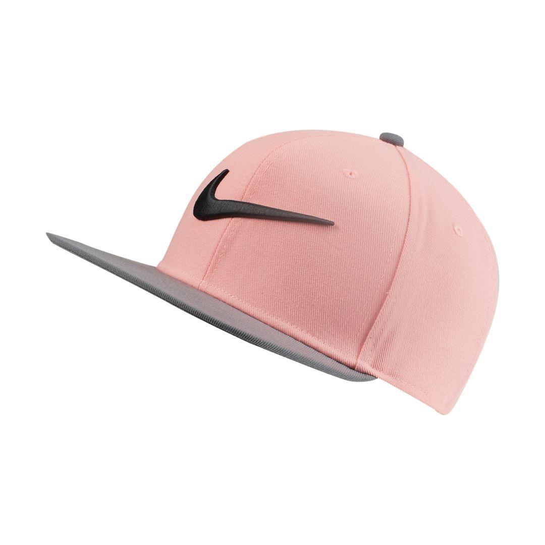 d25dd60cdc52d Nike Sportswear Pro Swoosh Adjustable Hat Size ONE SIZE (