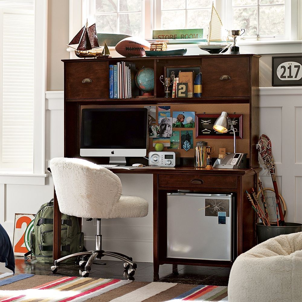 Study Space Inspiration for Teens | Kid and Teen Room Designs ...