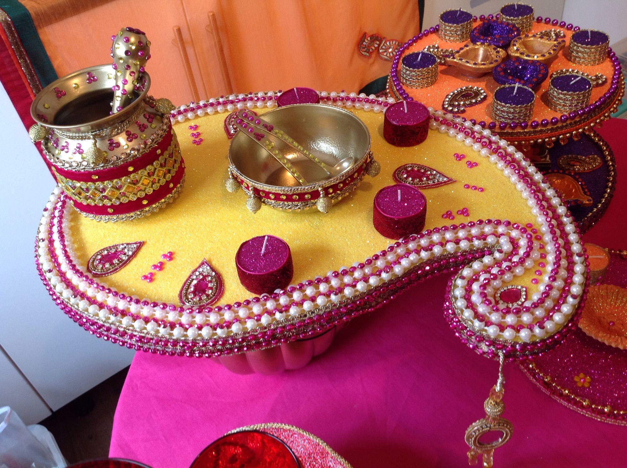 Mehndi Plates Uk : Beautiful large paisley mehndi plate see my facebook page