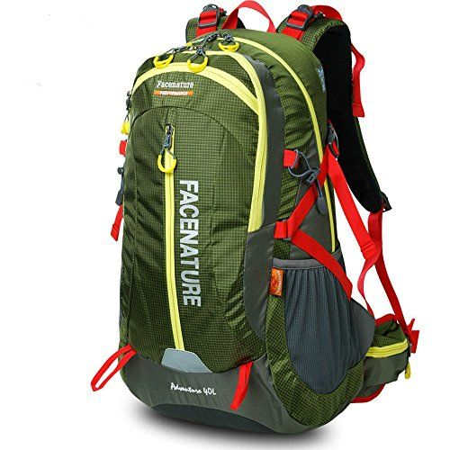41db8ef650f5 Facenature Outdoor Sports Camping Hiking Waterproof Backpack ...
