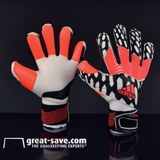 b1aeea29197c adidas predator zones pro gloves   Nice Keeper Gloves   Keeper gloves,  Gloves, Goalkeeper
