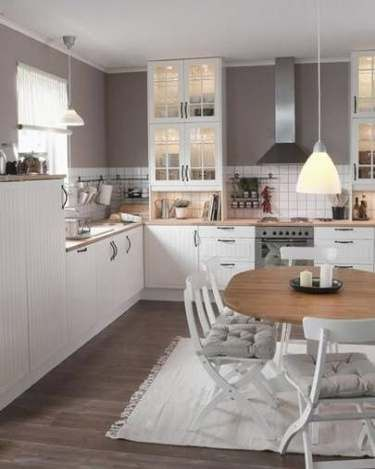 best kitchen shelves instead of cabinets cupboards counter on kitchen shelves instead of cabinets id=11612