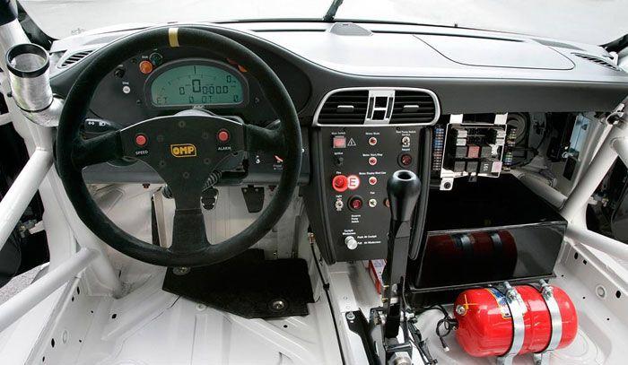 Race Car Interior Porsche 911 Gt3 Porsche 911 Porsche