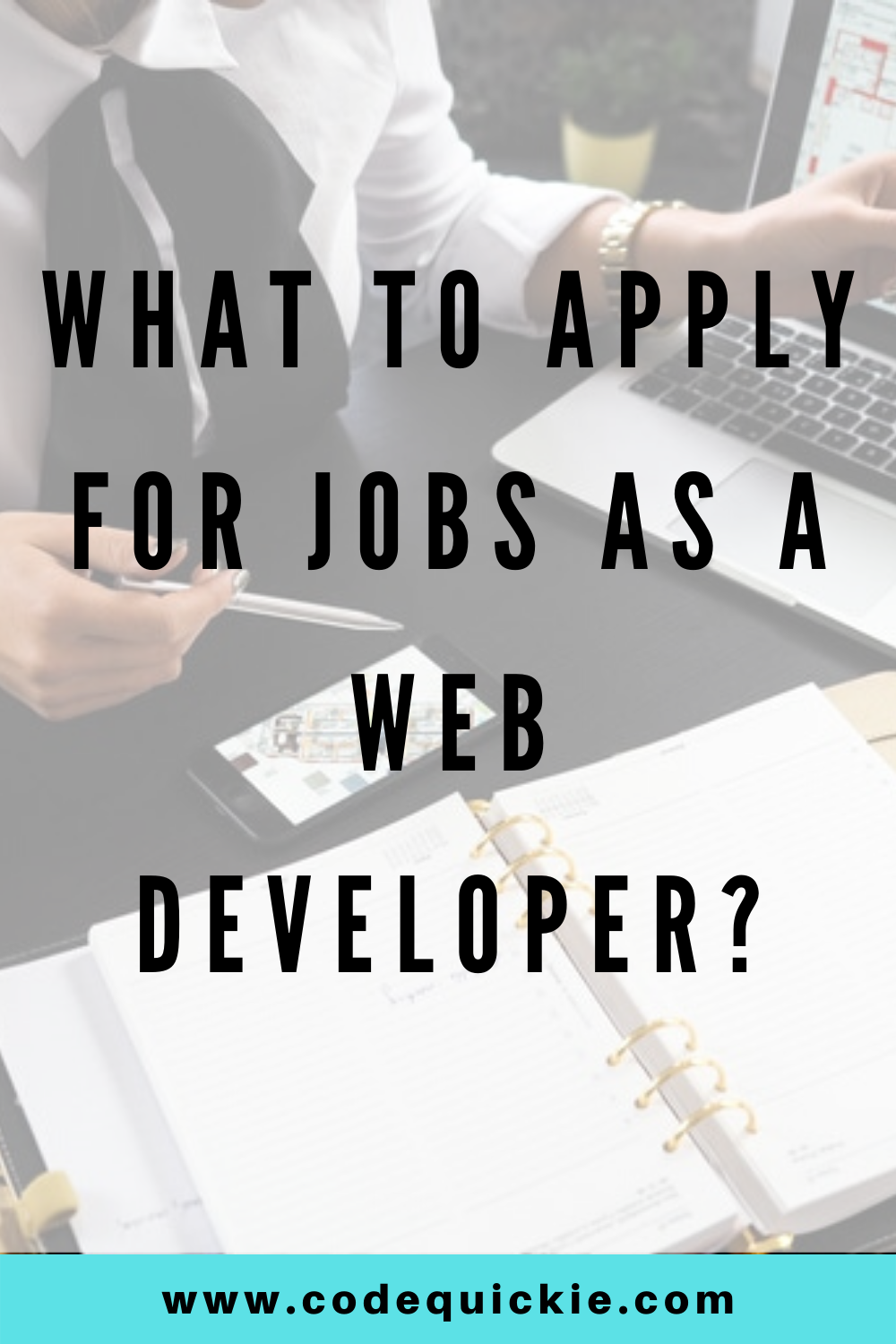 When To Start Applying For Web Developer Jobs In 2020 Learn Web Development Learning Web Web Development