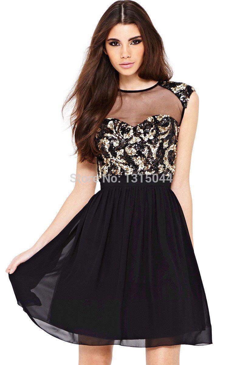 Short Dresses Online