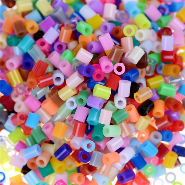 Perler Beads Glitter Mix